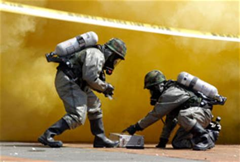 nato news experts focus  chemical biological