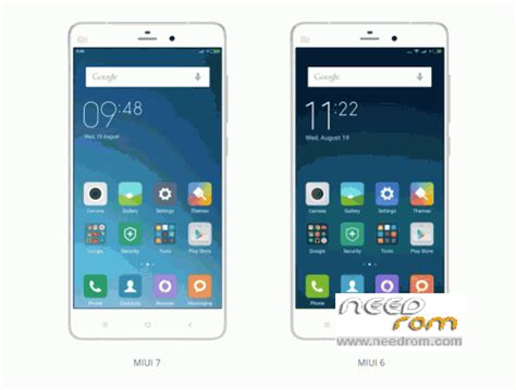 mithemes miui 7 rom miui 7 for g700 latest version custom updated
