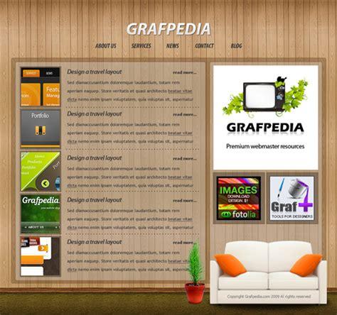 layout xhtml css desain indonesia tutorial dan inspirasi in