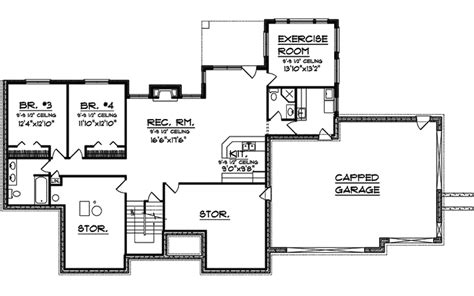 hatfield house floor plan hatfield place ranch home plan 051d 0515 house plans and