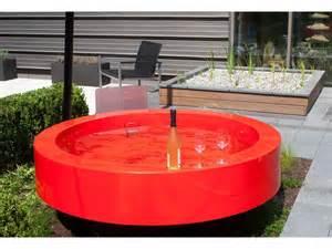 outdoor badewanne tub 2 0 outdoor badewanne orange whirlpools