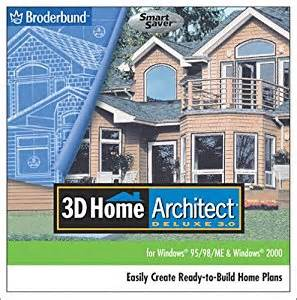3d Home Architect Home Design Deluxe Version 9 Free Download amazon com 3d home architect deluxe 3 jewel case