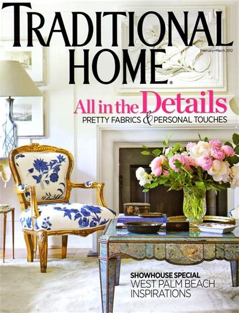 home and house magazine traditional home magazine only 3 issue