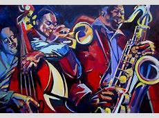 Basses in jazz art paintings from Ann deLorge - Jason ... I'm Just A Bill Download