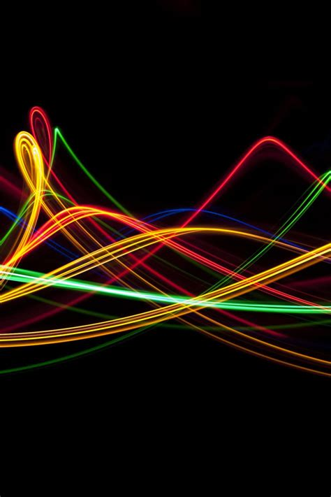 wallpaper iphone neon neon wave iphone wallpaper hd