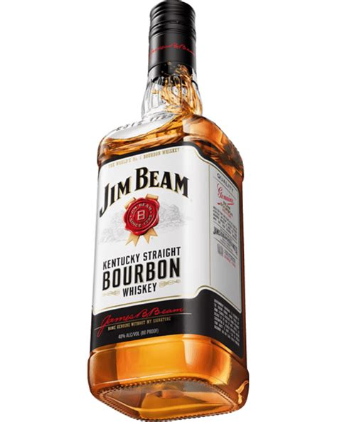 Botol Jim Beam jim beam bourbon releasing all new packaging redesign distillery trail