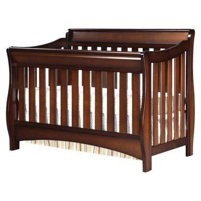 Shopping For Baby Cribs Delta Bentley S Series 4 In 1 Crib Chocolate Baby Shop
