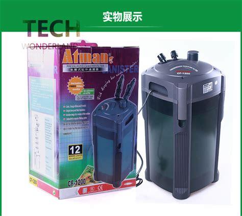 Canister Filter Atman popular external canister filter buy cheap external