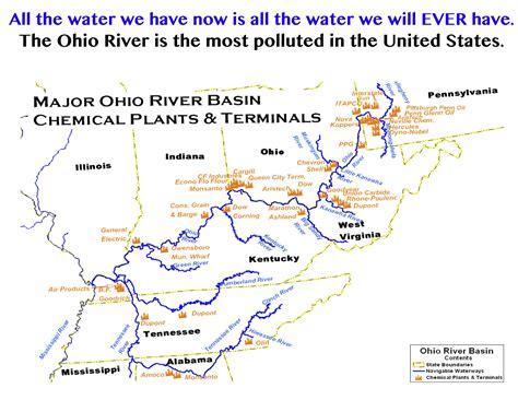 citarum river map ohio river nibiwalk