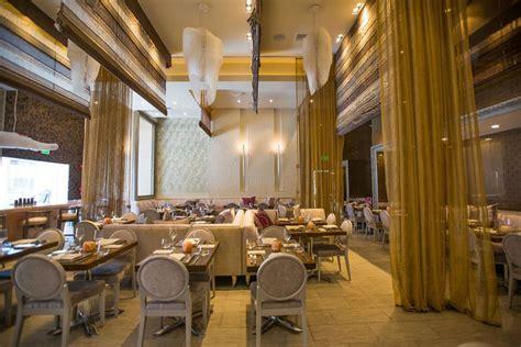 dining room at villa barton g 28 images villa barton g barton g a playful new restaurant on la cienega eater la