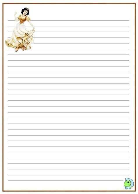 28 snow writing paper free printable christmas