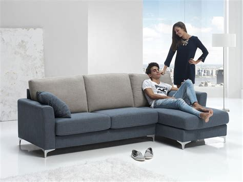 sofa moderno sofas chaise longue modernos simple affordable chaise