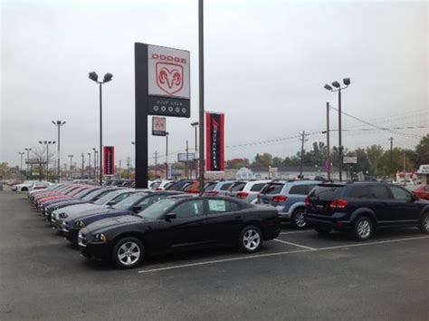 Jeep Dealer Ky Commonwealth Dodge Louisville Ky 40219 Car Dealership