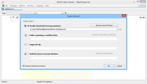 email viewer mitec mail viewer download