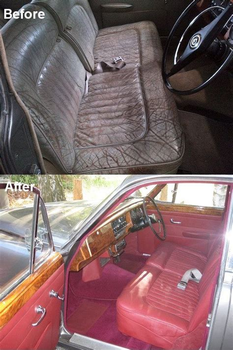 Diy Car Upholstery Repair by 109 Best Images About Diy Auto On Upholstery