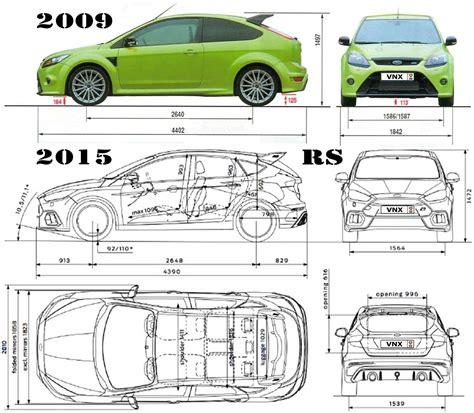 Ford Focus Interior Dimensions by Buscar Procesos Penales En Colombia Con Numero De Cedula