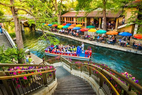 san antonio riverwalk boat ride schedule the 10 best things to do in texas livability