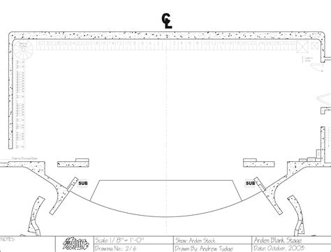 stage layout diagram technical requirements application city of st albert