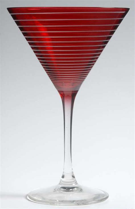 martini glasses cheers mikasa cheers mix red martini glass 5535505 ebay