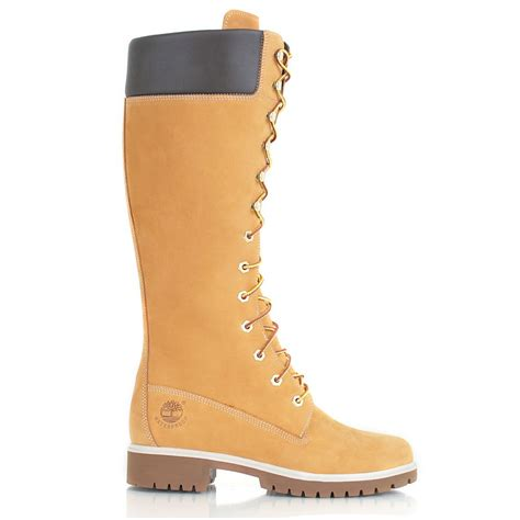 timberland womans boots timberland wheat 14 inch premium waterproof s boot