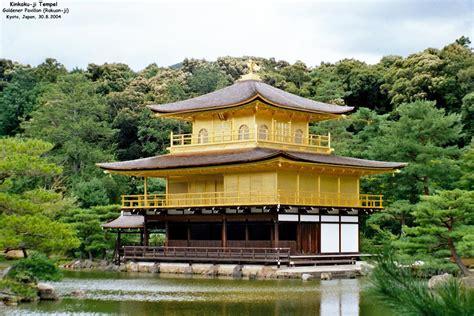pavillon japan die ehemalige kaiserstadt kyoto goldener pavillon