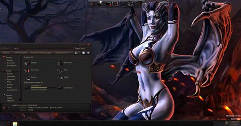 hot themes pc dota2 skin pack for windows 7 8 8 1 windows10 themes i
