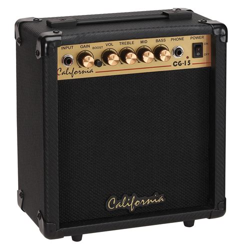 Speaker Toa 15 Watt california guitar 15 watts ebay