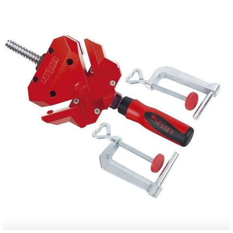 bessey  degree  angle corner clamp wood woodworking