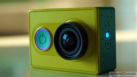 Xiaomi Gopro xiaomi yi review is it really a gopro killer pevly