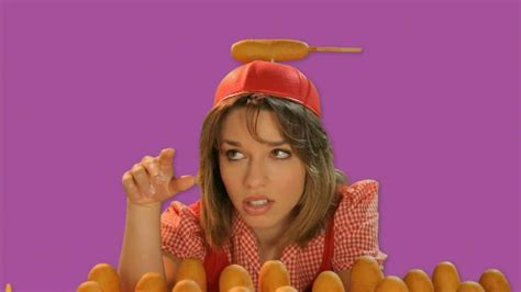 the cheesy education connection commercials ranked education connection tv spot corn dog stand ispot tv