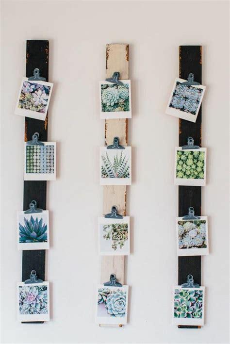 Pflanzen Bilder Selber Machen by 50 Fotowand Ideen Die Ganz Leicht Nachzumachen Sind