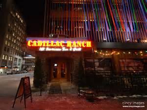 Cadillac Ranch Indy Cincinnati Union Terminal Square Nada