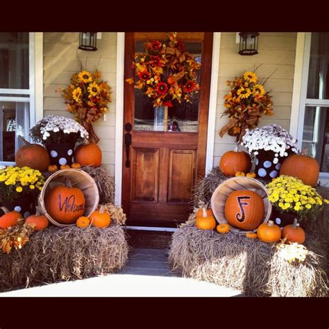 fall decor 17 best ideas about fall displays on fall