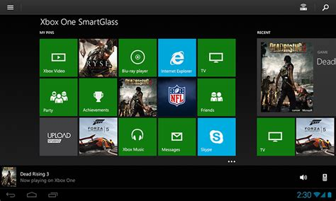 xbox for android xbox one smartglass beta android apps on play