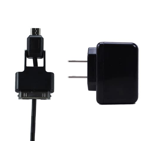wholesale iphone chargers wholesale iphone micro usb v8v9 2 in 1 power house charger