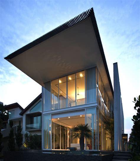 sun cap house design by wallflower architecture design architecture interior design ideas