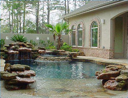 backyard lagoon 25 best ideas about lagoon pool on pinterest natural