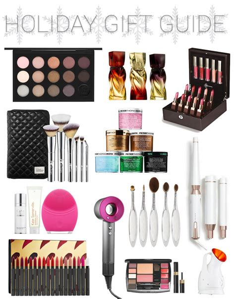 best in beauty holiday gift guide artis makeup brushes