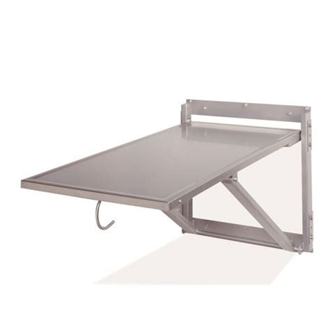 Folding Table Attached To Wall Furinno Fnaj 11019ex