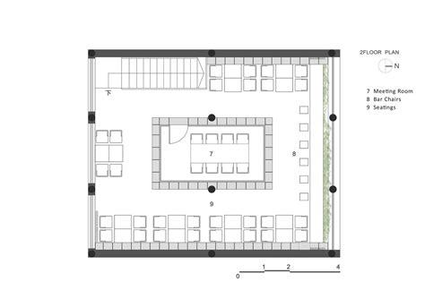 bookstore design floor plan gallery of rong bao zhai coffee bookstore archstudio 17