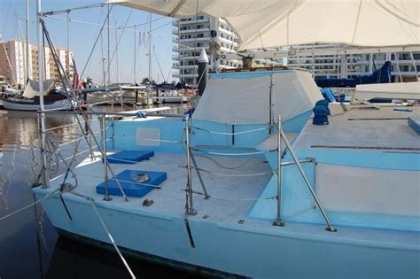 trimaran victress 1964 piver victress trimaran boats yachts for sale