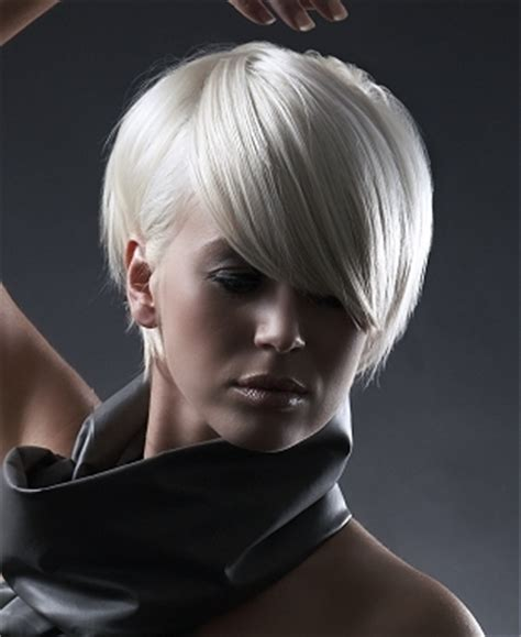 platninum hair cuts platinum blonde thebestfashionblog com
