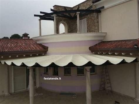 strutture mobili per terrazzi coperture per terrazzi