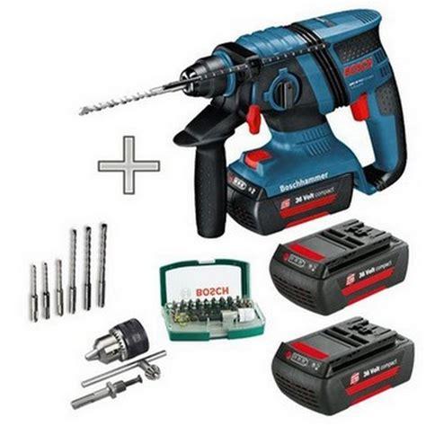 Bosch Ixo 36v Edisi Special bosch gbh36v licp 36v sds rotary hammer drill 3 x 1 3ah li ion batteries accessories shown