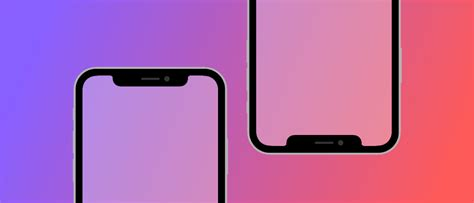 iphone notch how to design for the notch in the iphone x 10 screen design and development implications