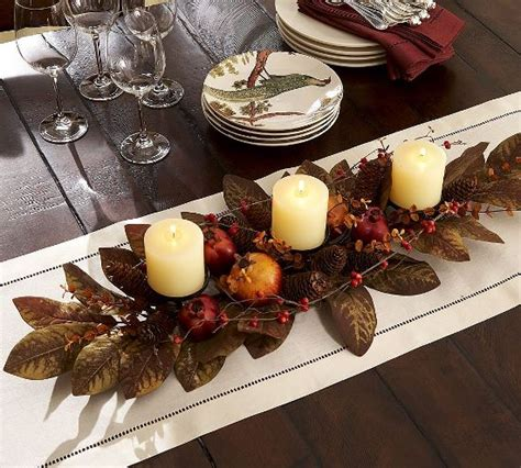 Thanksgiving Table Centerpieces 50 Thanksgiving Decoration Ideas Ultimate Home Ideas
