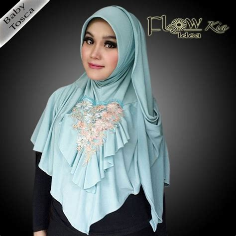 New Flow Syria Kia jilbab siria kia by flow idea original jilbabbranded biz jual jilbab branded original