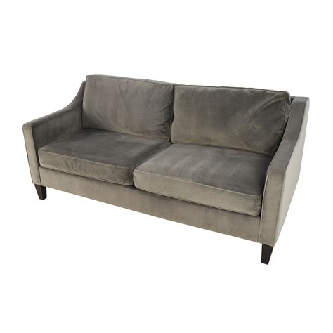 west elm sofa sale 56 off west elm west elm paidge sofa sofas