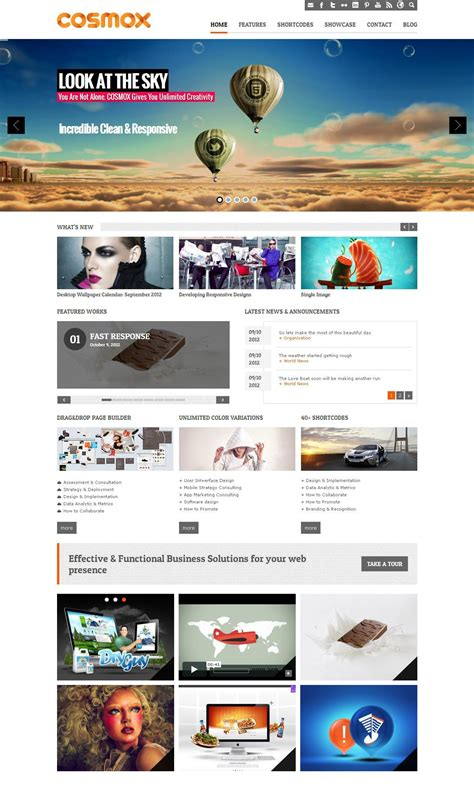 blogger ecommerce themes 17 best ecommerce templates for online stores