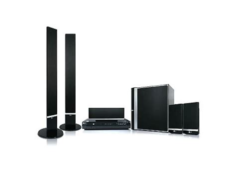 wtb budget all in one home theatre system